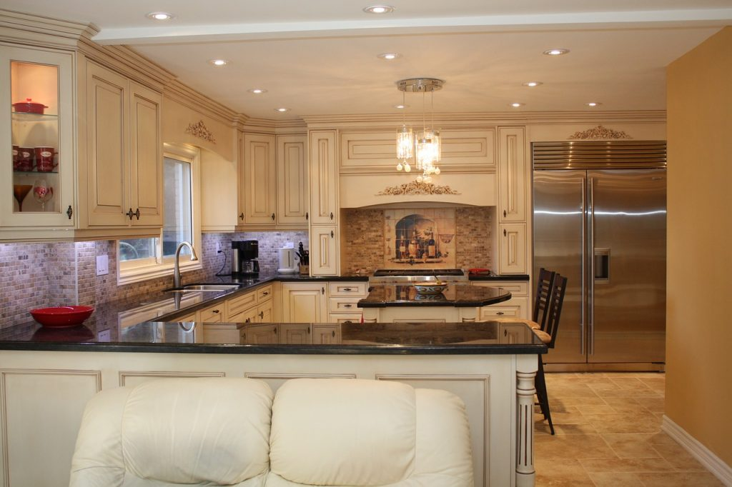 Kitchen Remodeler in Denver